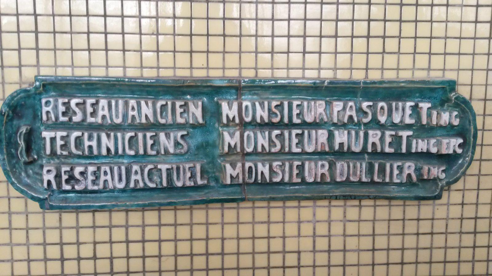 Des fresques en péril à Bourges ?
