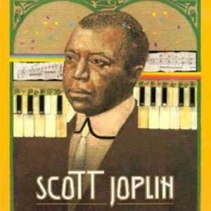 100ème anniversaire de la mort de Scott Joplin