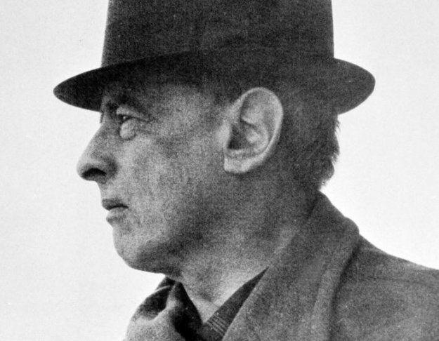 Witold Gombrowicz, Ferdydurke
