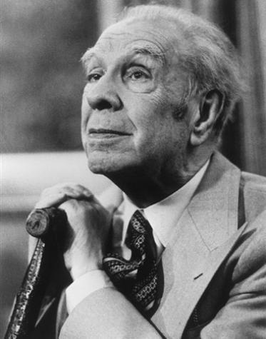 Jorge Luis Borges, &quot&#x3B;Toi&quot&#x3B;