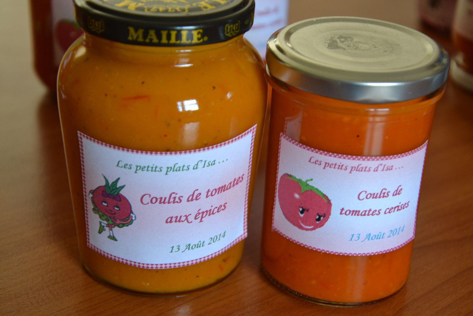 coulis de tomates au mycook thermomix cook 39 in le blog de nanatiti. Black Bedroom Furniture Sets. Home Design Ideas