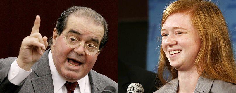 États-Unis, Cour Suprême, discrimination positive : le juge Scalia fait scandale et rejoint Trump au pilori