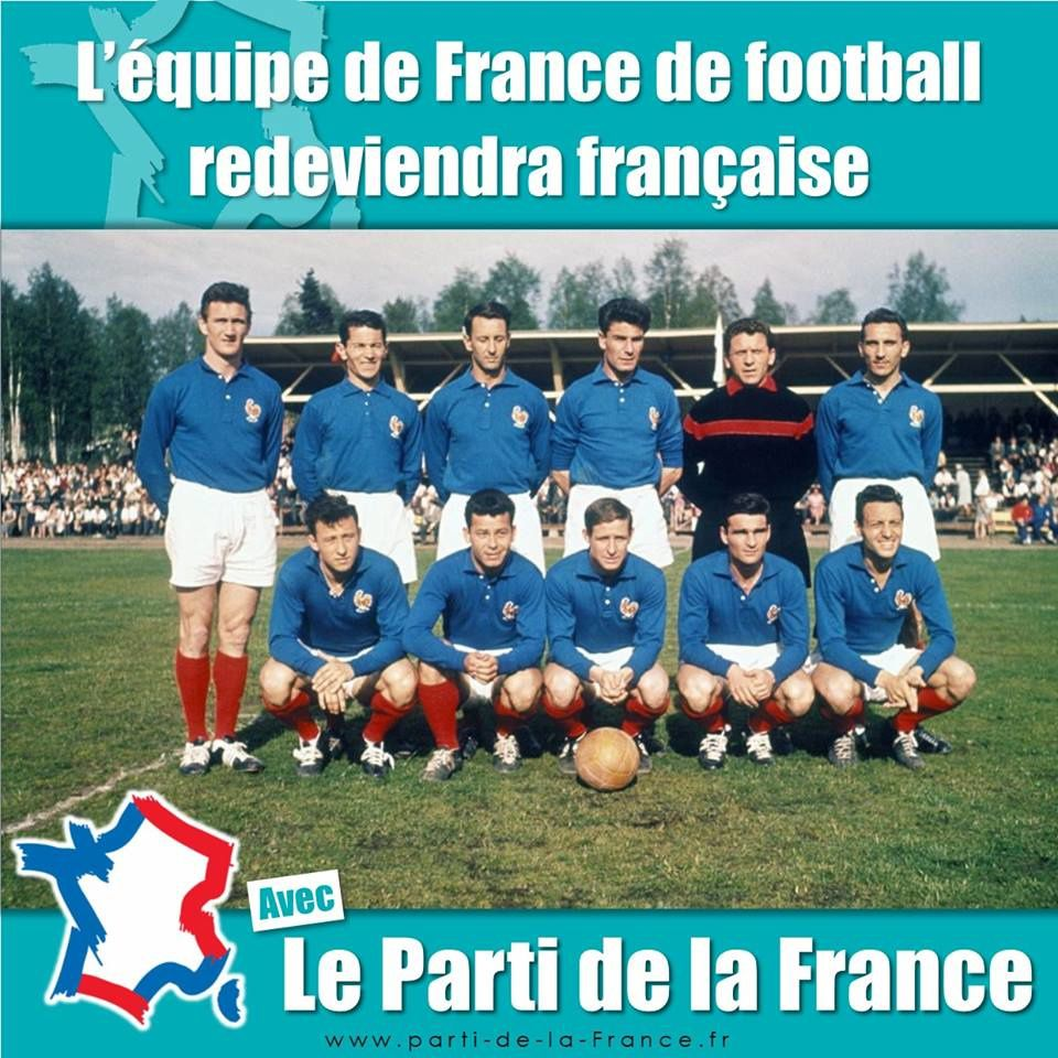 rencontre football france