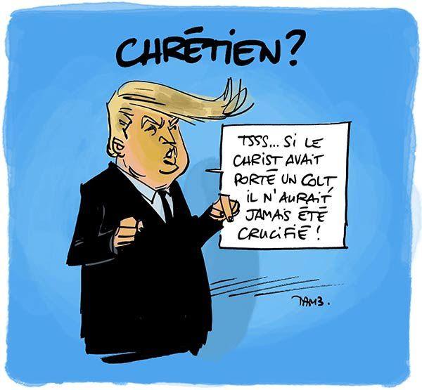Chrétien ?