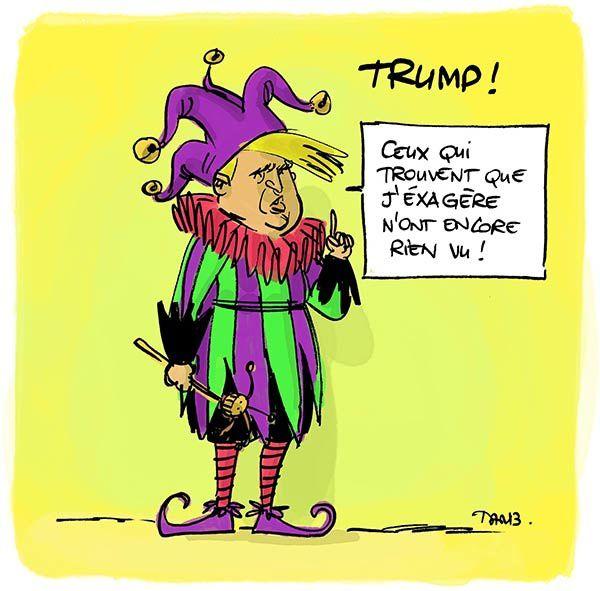 Trump !