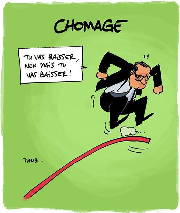 Chomage