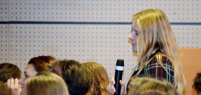 Rencontres régionales du Prix Goncourt des Lycéens 2016 (2)