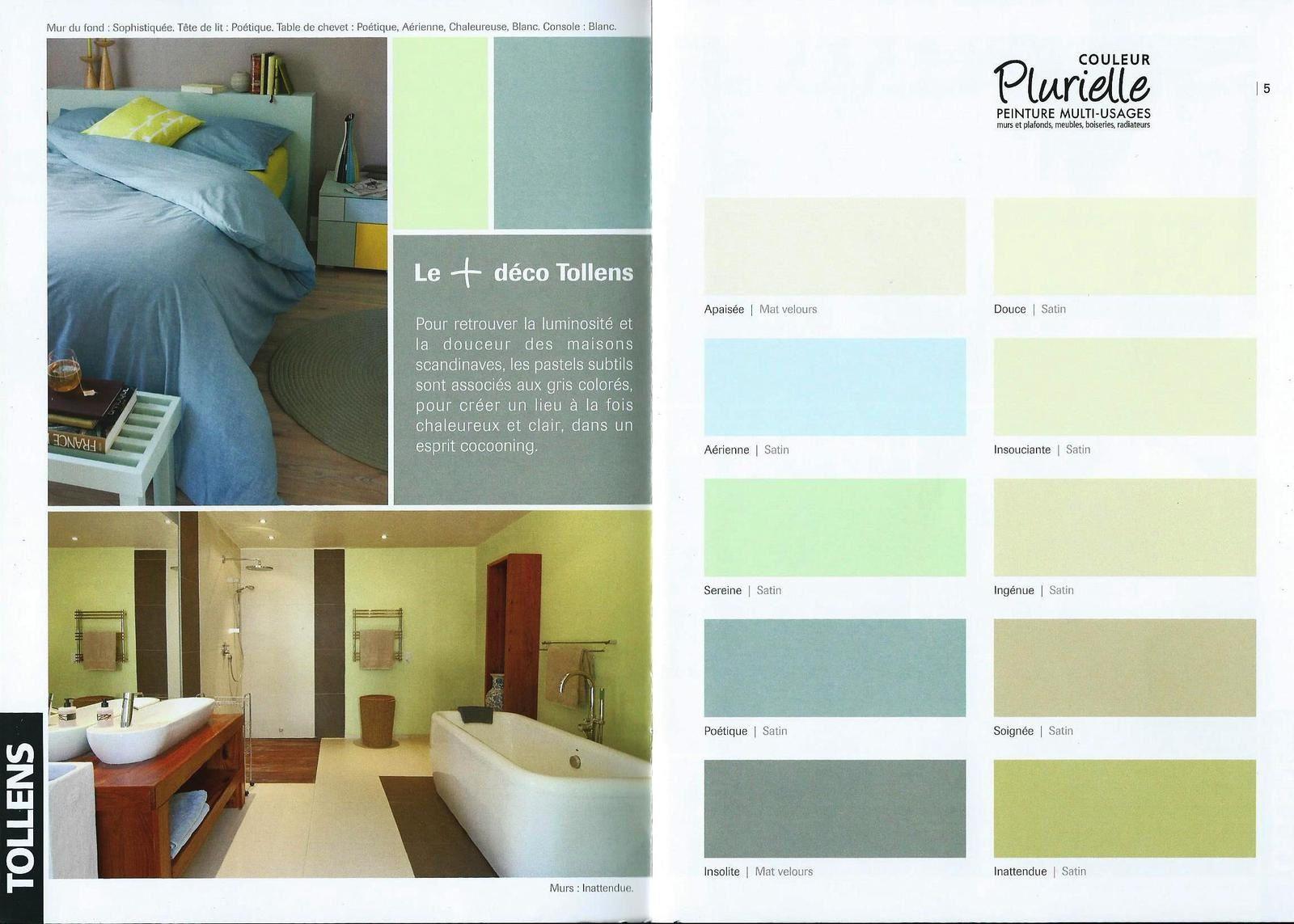 Des couleurs et tendances very d co pour 2014 very d co le blog very tendance - Deco couleur t endance ...