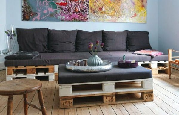 les bonnes id es d co r cup 39 avec les palettes very d co le blog very tendance. Black Bedroom Furniture Sets. Home Design Ideas