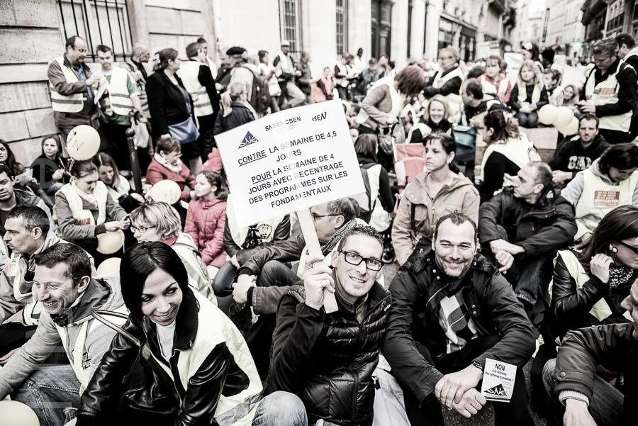 manifestation nationale a paris le 24 mai,impérativement besoin de vous !