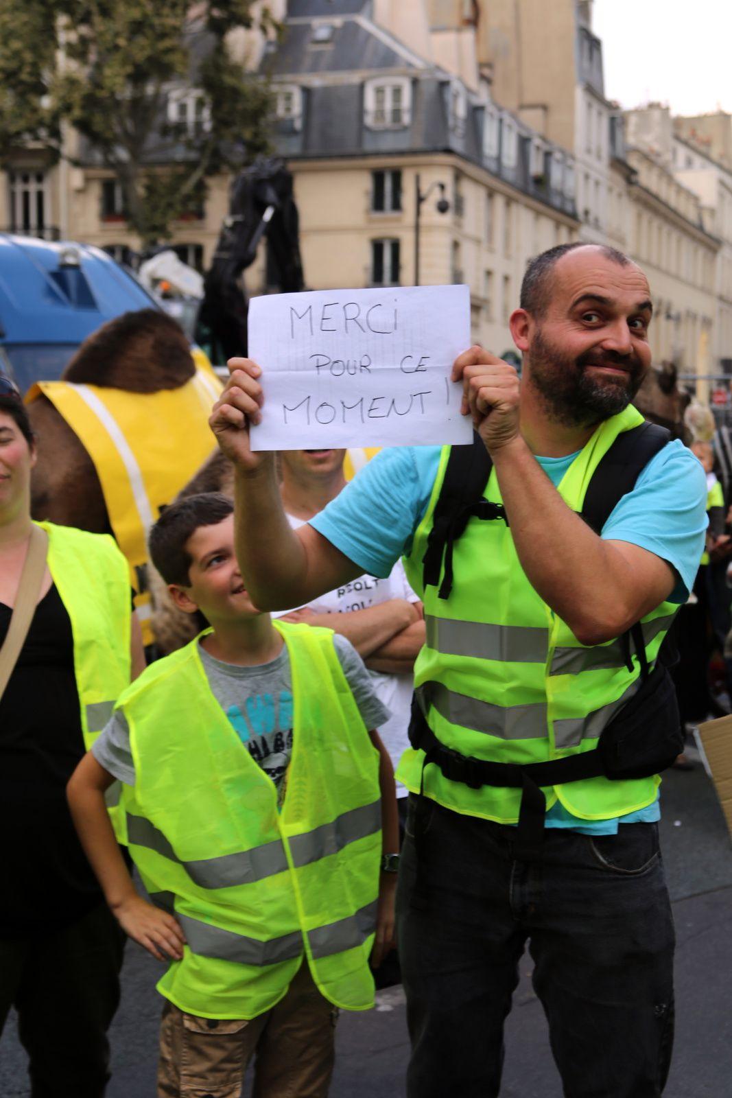 quelques photos de la manifestation du 6 septembre ,histoire de patienter avant le verdict du tribunal administratif