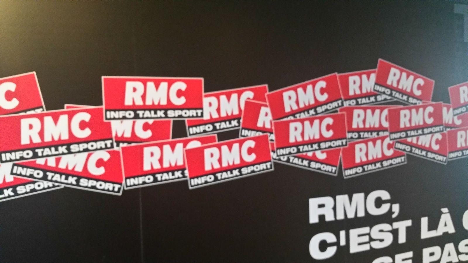 RMC,le conseil des grandes gueules