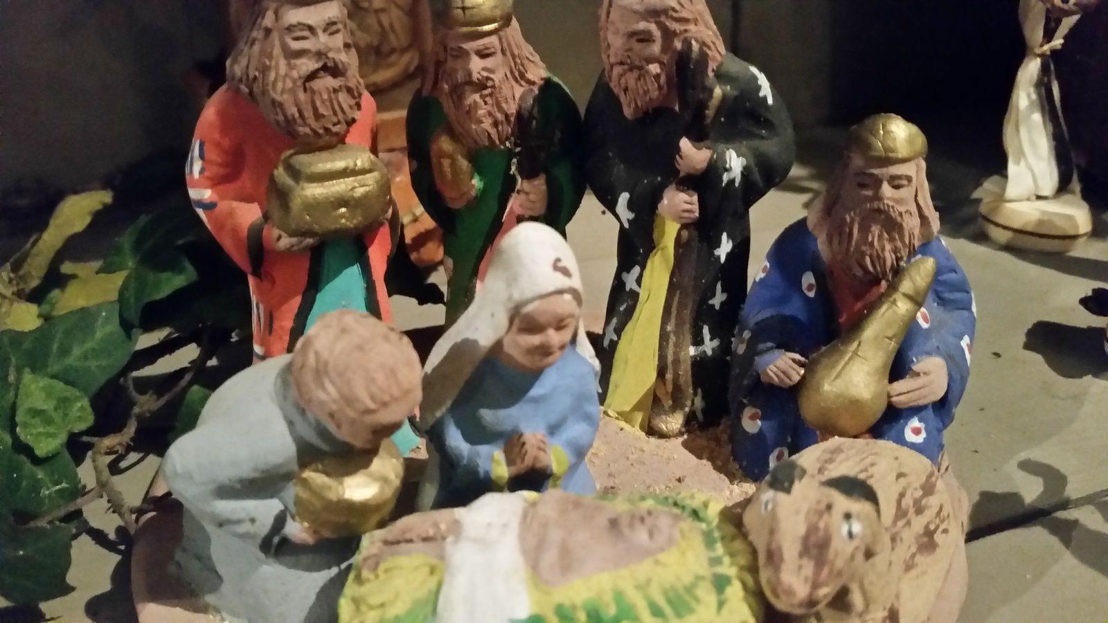Marché de Noel,1° tsunami