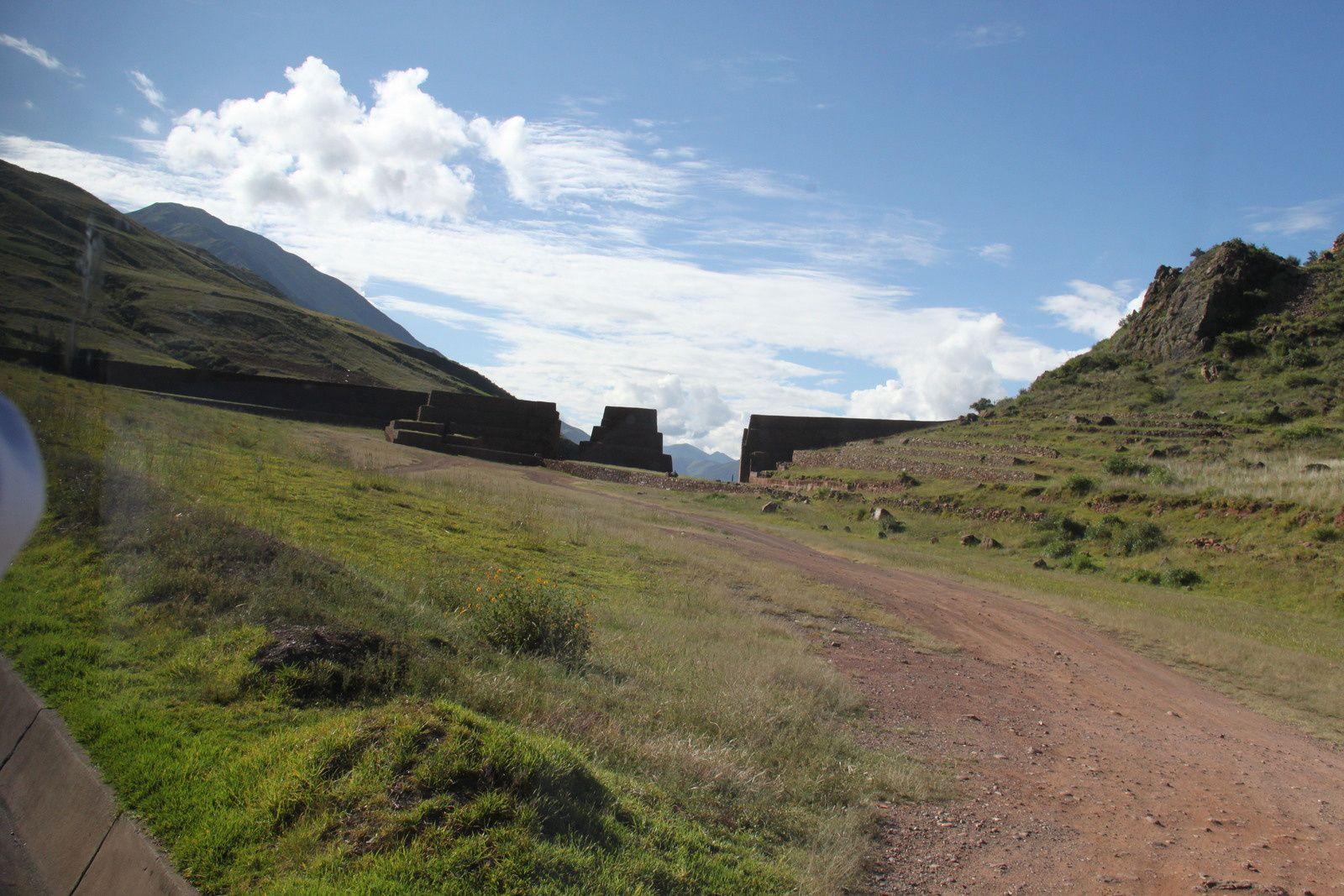 de cusco au lac titicaca