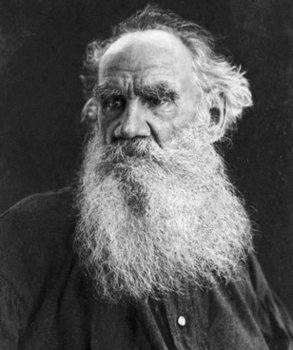 Citation de Léon Tolstoï sur le sentiment de captivité !