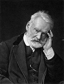 Lire la poésie : de A à Z...(16/50) - H comme Hugo