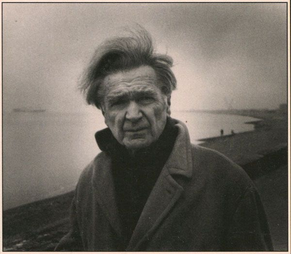 Citation de E.M. Cioran sur la vision de soi