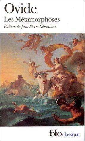 Lire la poésie : de A à Z... (30/50) - O comme Ovide