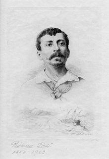 Pêcheur d'Islande de Pierre Loti (Folio)