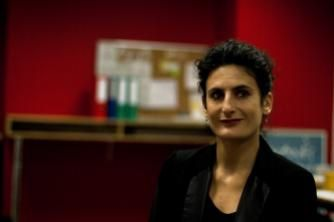Adèle de J. Roy-Bhattacharya : lecture par Sarah Vermande à Villequier