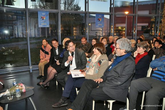 Expo L'Oise, Prunelle de nos Yeux - Agata Podsiadly