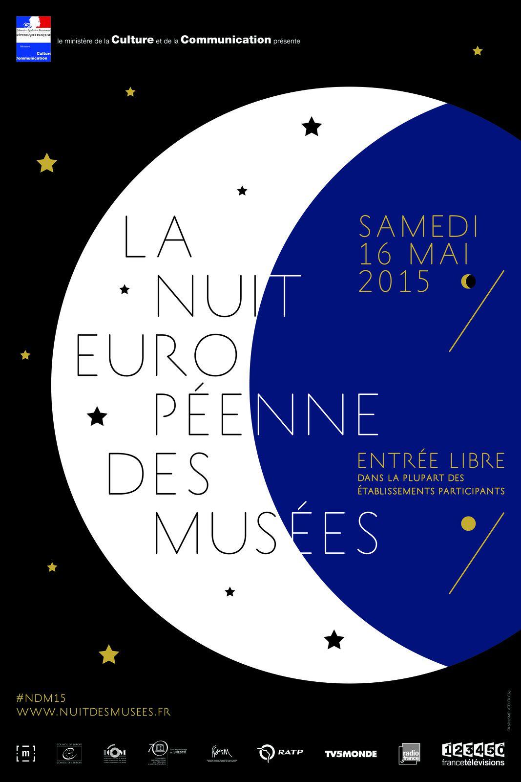 Nuit des musées à la maison du Docteur Gachet / Auvers