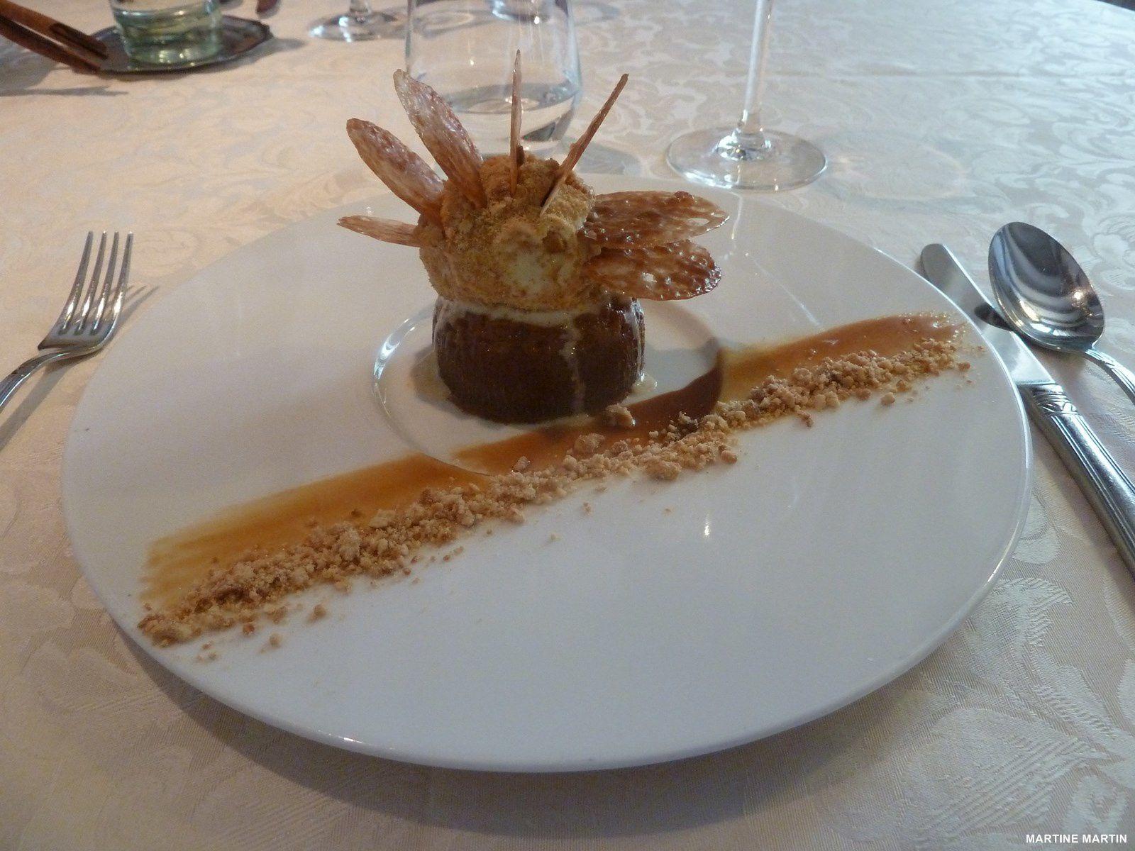 Restaurant les épis d'or à Champagne sur Oise