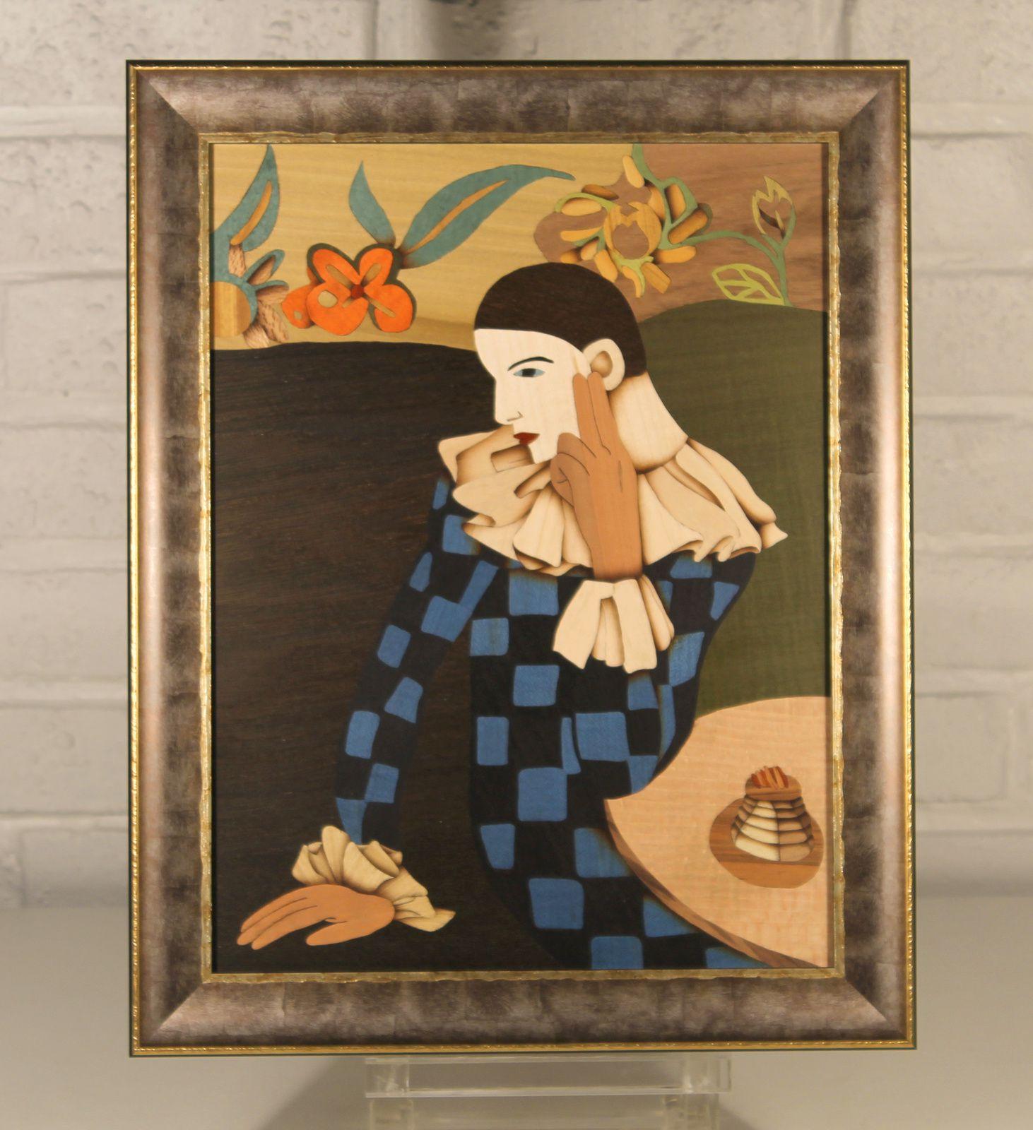 Métamorphose », exposition de 22 artisans d'art valdoisiens