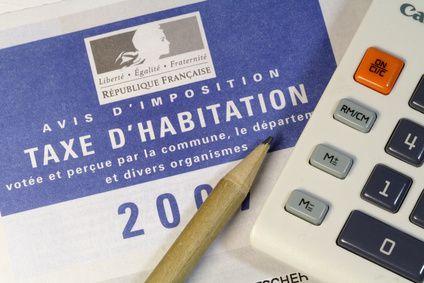 Hausse des impôts des ménages à Cergy-Pontoise