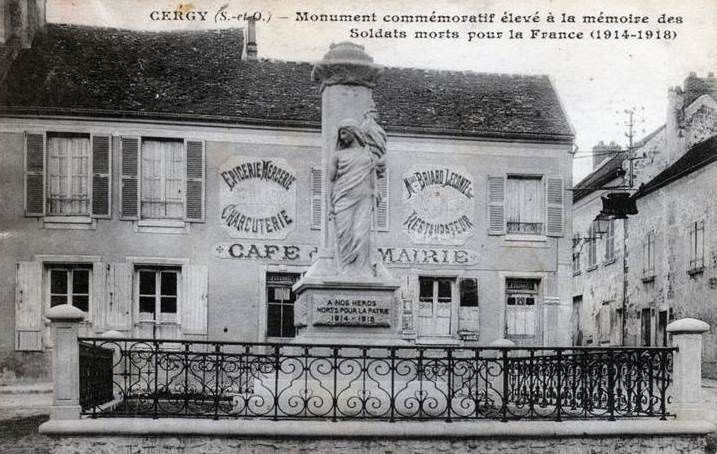 Réaménagement de la Place de la République à Cergy