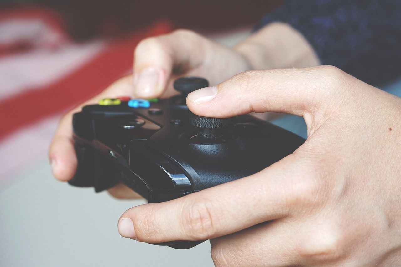 Conférence à l'Essec : Oser le jeu vidéo