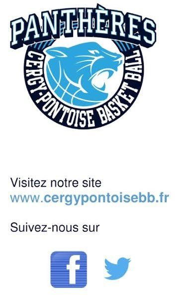 Basket ball : Cergy Pontoise / Vanves