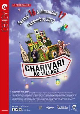 Charivari 2017 Cergy Village