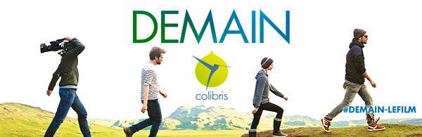 Le film DEMAIN regroupe toutes les solutions connues et appliquées pour aider à sauvegarder la planète