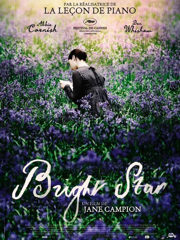 BRIGHT STAR / CINEMA / JANE CAMPION