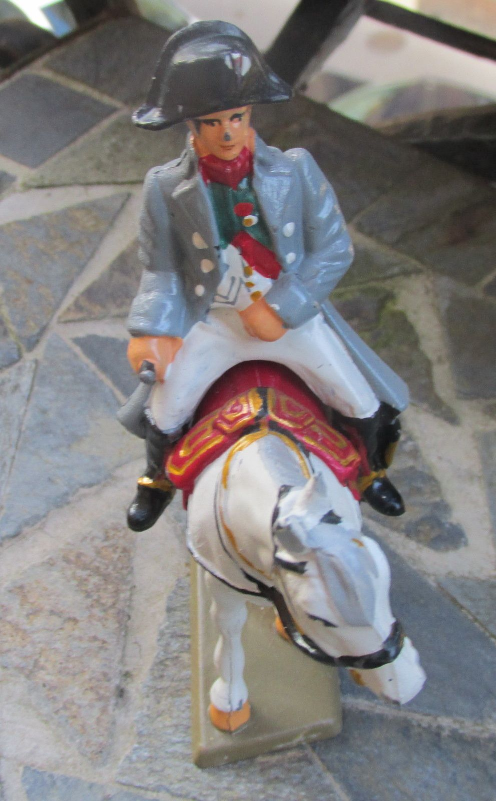 NAPOLEON 1ER / COLLECTION DEL PRADO