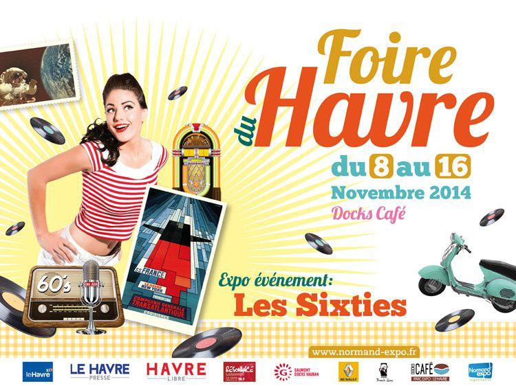 FOIRE DU HAVRE / ACTUALITES / LOISIRS