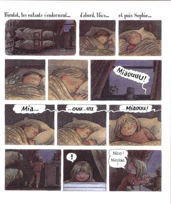 La fabuleuse vie secrète de Fred / Posy Simmonds / bande dessinée
