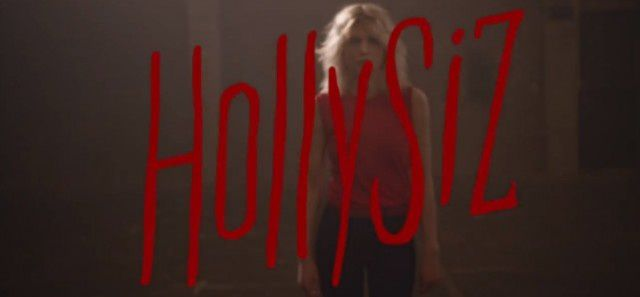 HollySiz - Better Than Yesterday (Clip officiel) / CHANSON-MUSIQUE / CECILE CASSEL