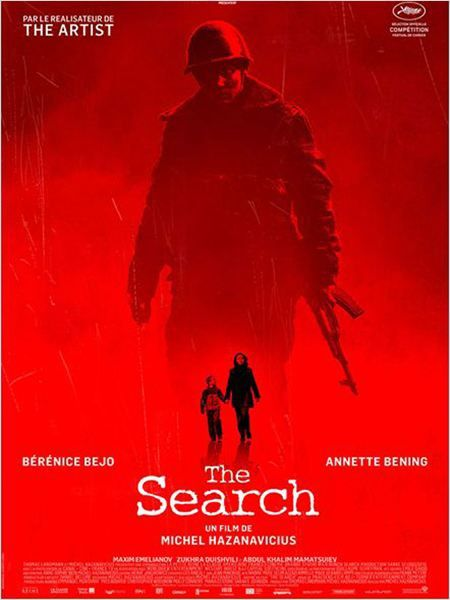 THE SEARCH / CINEMA / MICHEL HAZANAVICIUS