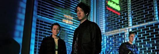 THE WOMBATS &gt&#x3B; Premier Single + Clip &quot&#x3B;Greek Tradegy&quot&#x3B;! / CHANSON-MUSIQUE / ACTUALITE