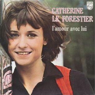 Catherine Le Forestier / CHANTEUSE OUBLIEE / SOUVENIR