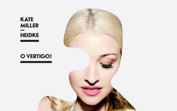 KATE MILLER HEIDKE &gt&#x3B; Nouvel album &quot&#x3B;O Vertigo&quot&#x3B; le 27 avril / CHANSON MUSIQUE / ACTUALITES