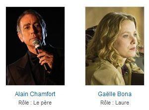 LES CHATEAUX DE SABLE / CINEMA /  Olivier Jahan
