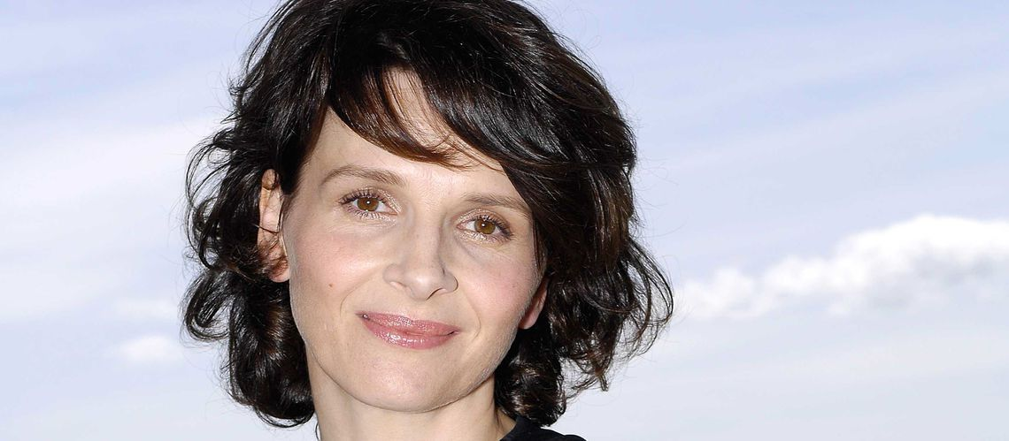 juliette binoche actrice francaise cinema bien le bonjour d 39 andre. Black Bedroom Furniture Sets. Home Design Ideas