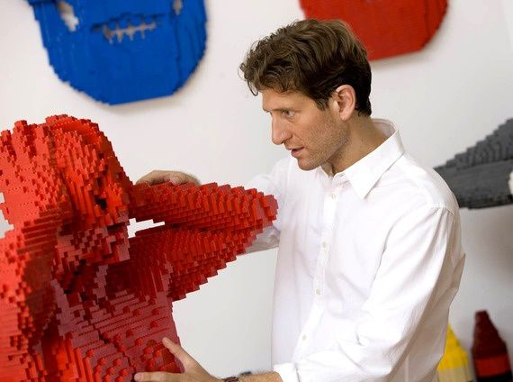 The Art of the Brick à Paris Expo, du 14 mai au 30 août / EXPO LEGO / ACTUALITES