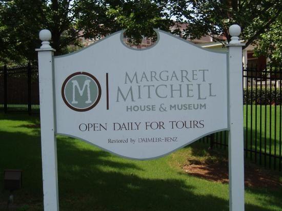 MARGARET MITCHELL / LITTERATURE / UNE LEGENDE INACHEVEE
