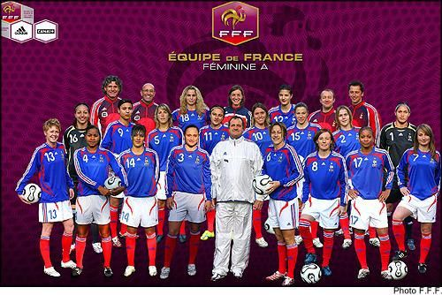FOOTBALL AU FEMININ / COUPE DU MONDE 2015 / SPORT
