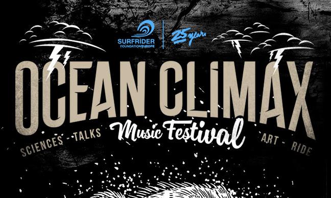 Festival Ocean Climax Music &gt&#x3B; Les premiers noms! / CHANSON MUSIQUE / ACTUALITE