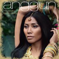 Anggun &amp&#x3B; Florent Pagny, leur duo événement Nos Vies Parallèles / CHANSON MUSIQUE / ACTUALITES